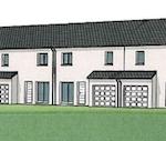 Projet sur IFS - 4 maisons -